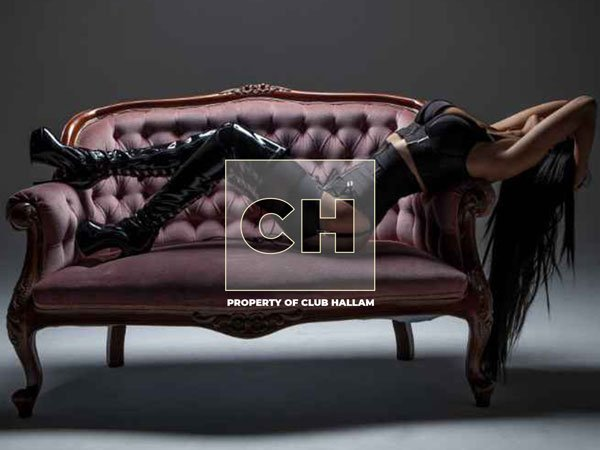 Cleopatra is our new, early 20's, Egyptian goddess. This super-hot, DD busted, wild babe is going to break hearts.   Club Hallam